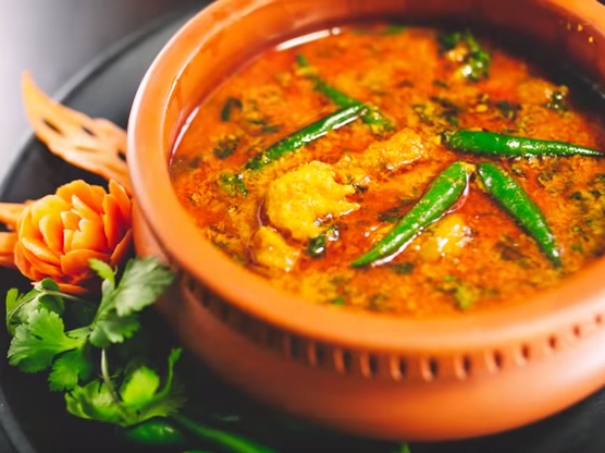 Banglar Rannaghor brings all the comforts of South Asian Cuisine to Facebook