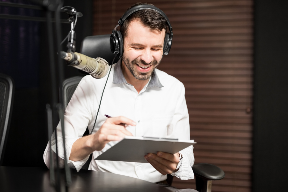 Five Tips to Crush Your Next Radio Campaign