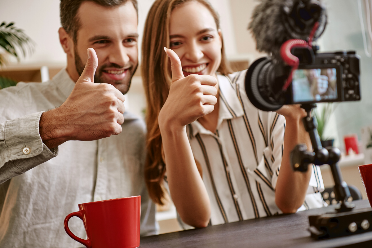 Four things to do before you create a YouTube channel for your business
