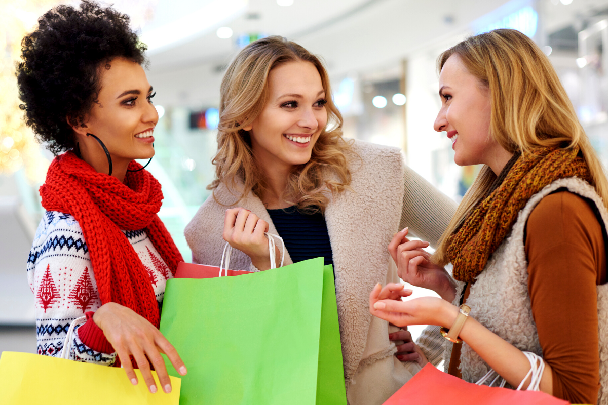 Retail landscape leading into the holiday season